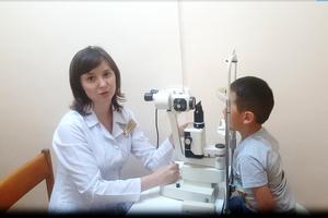Детская республиканская больница сыктывкар официальный сайт
